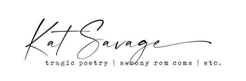 Kat Savage